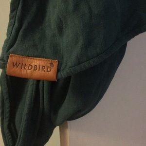 Wildbird Double Linen Sling
